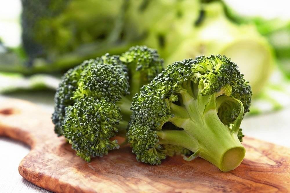 Брокколи: польза и вред. как готовить капусту, чтобы сохранить ее целительные свойства?