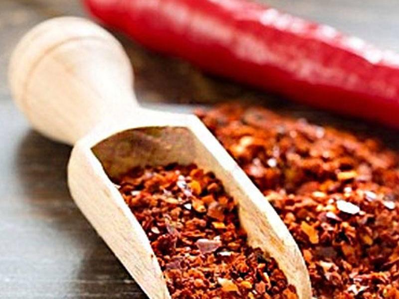 Болгарский перец: красиво, вкусно, полезно— теперь ем его каждый день