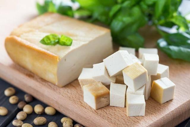 Что это тофу: постный сыр или самостоятельное блюдо
