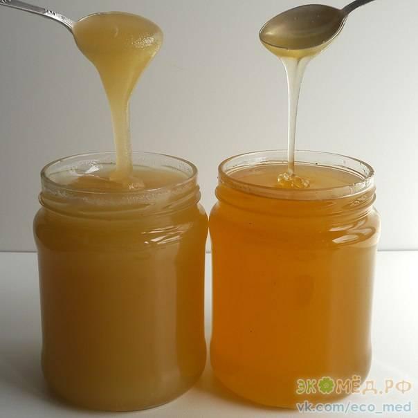 Что делать если мед засахарился в банке