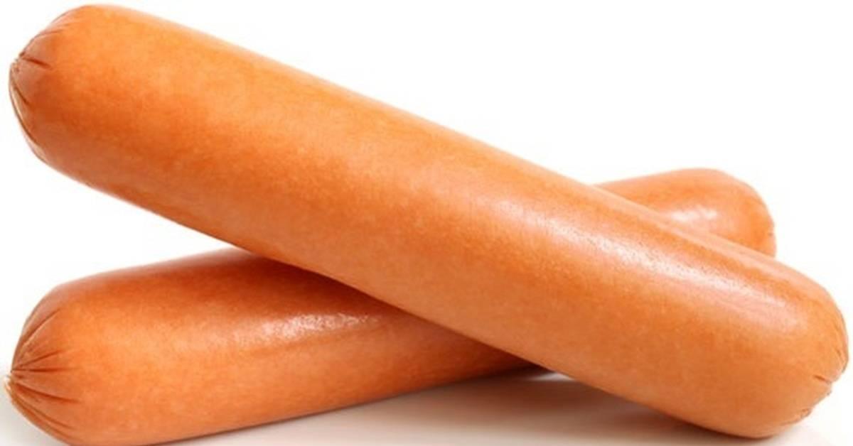 Сосиски и сардельки: состав и вред. как выбрать сосиски. вредное влияние сосисок на организм