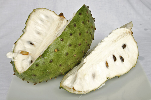 Лечебные свойства фрукта гуанабана