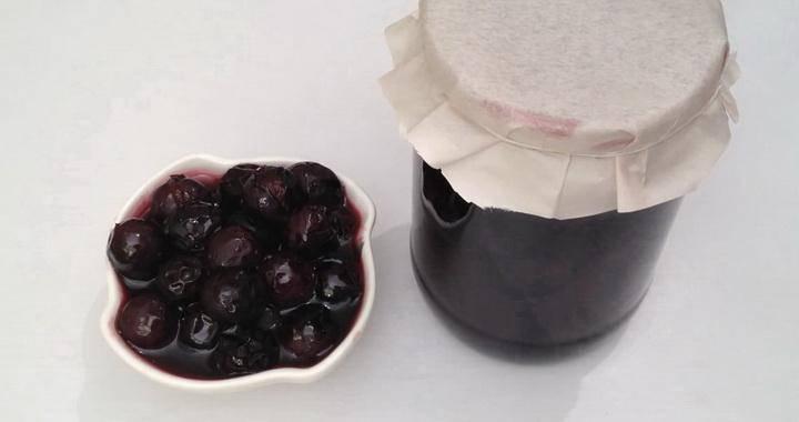Варенье из терна: 7 рецептов приготовления