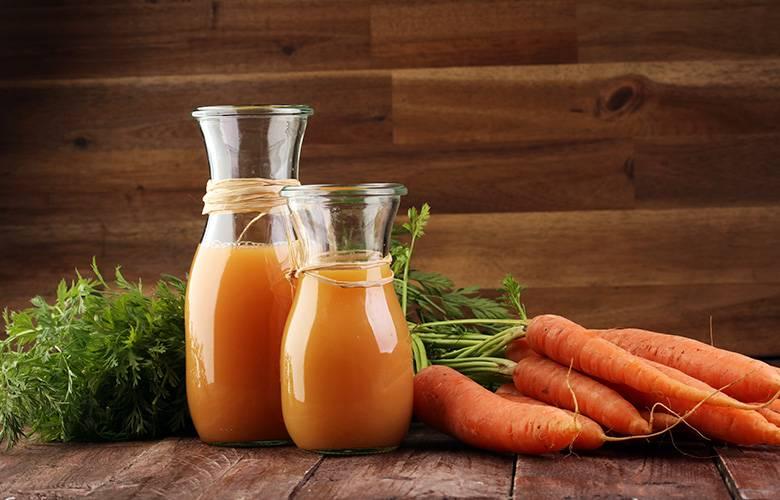 Морковь, ее польза и вред для организма взрослых и детей
