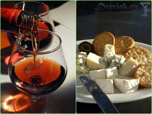 Как пить бренди и чем его закусывать