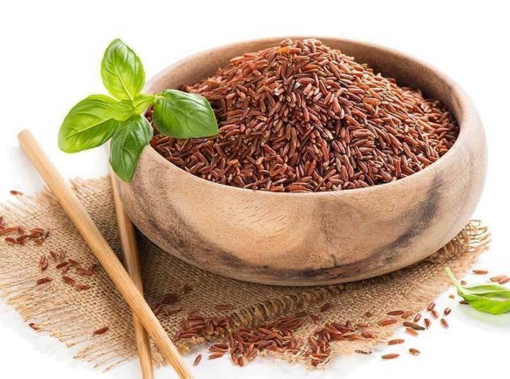 Чем полезен черный рис и как его приготовить
