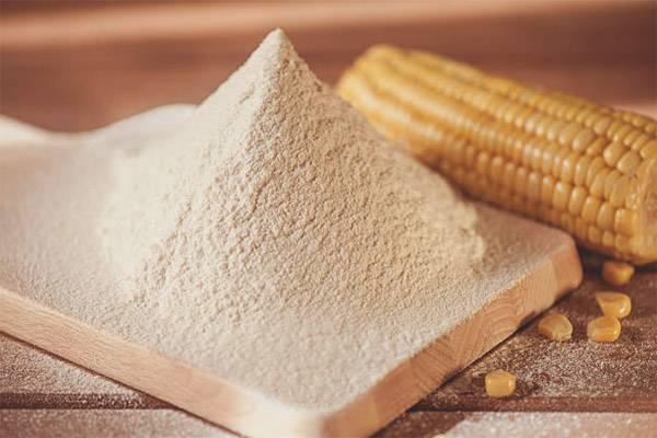 Кукурузная мука: вред и польза в здоровом рационе, для похудения