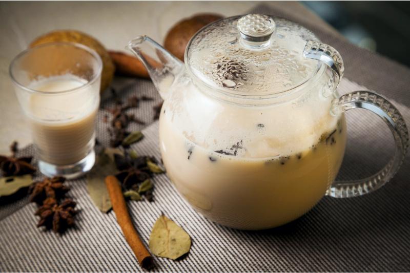 Зеленый чай. польза и вред для организма, похудения, от давления, чай с лимоном, молоком, медом
