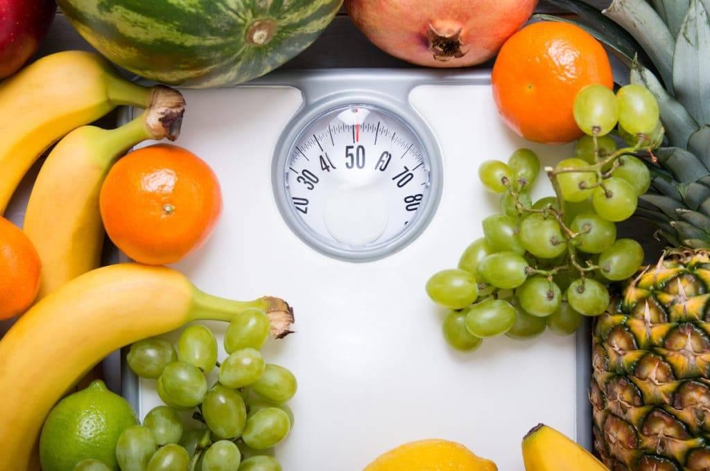 Самые полезные и низкокалорийные овощи и фрукты для похудения