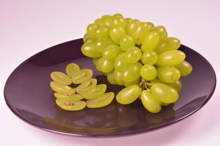 Косточки винограда: польза и вред