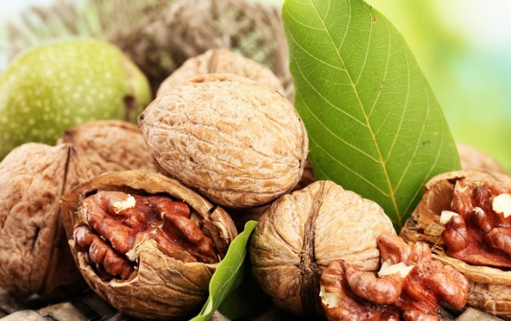 Самые полезные орехи для мужчин. есть ли вред и как употреблять?