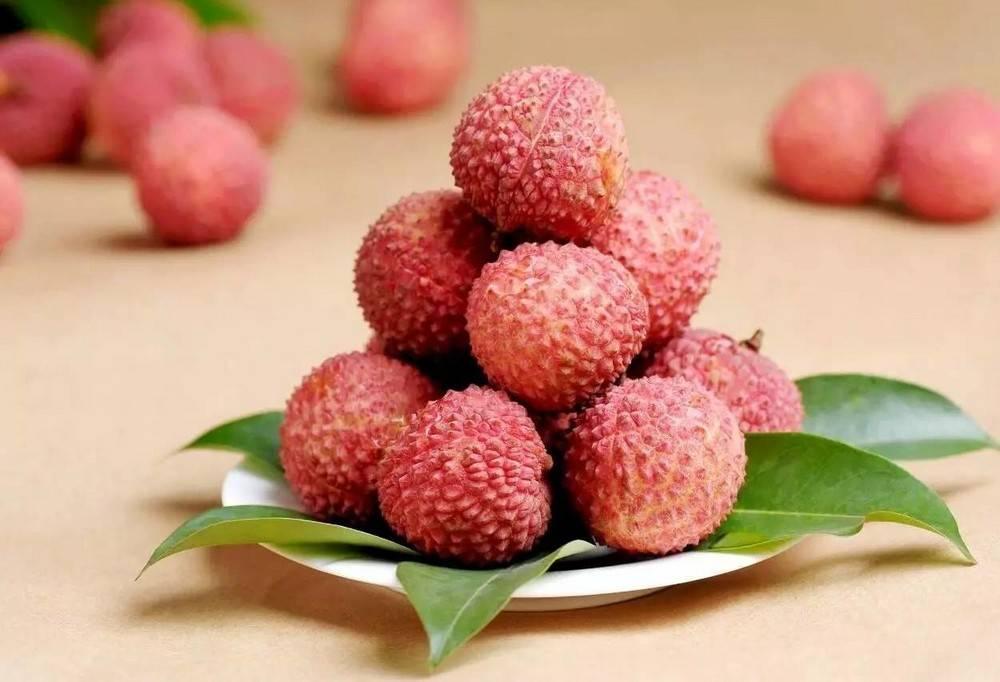 Плод любви или личи: фрукт с жизненной энергией
