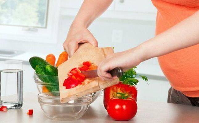 Помидоры при беременности: можно ли беременным помидоры