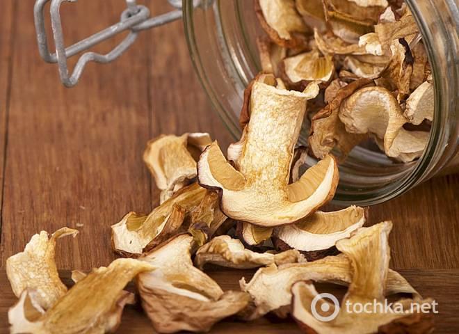 Как сушить грибы в домашних условиях: выбор грибов и способы сушки
