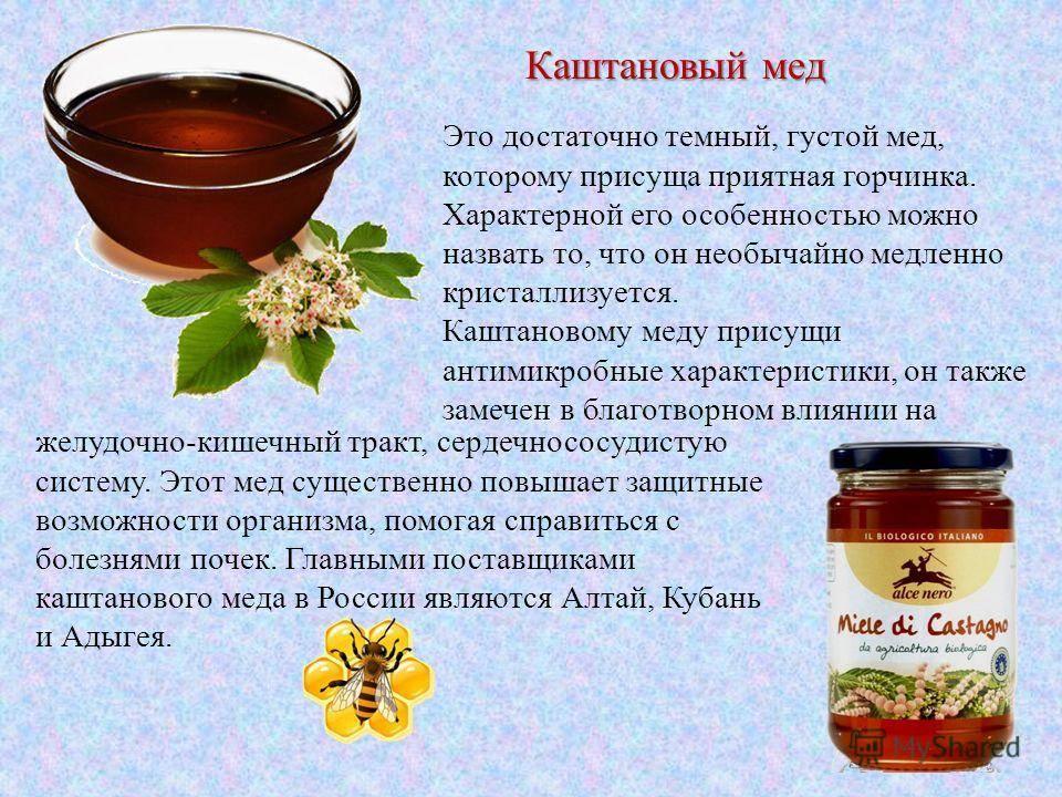 Гречишный мед: польза и вред. мед гречишный: противопоказания