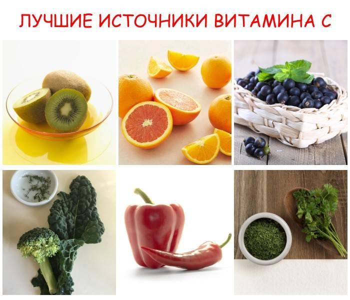 Какими фруктами повышать иммунитет
