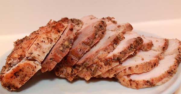 Мясо индейки — польза и вред для организма