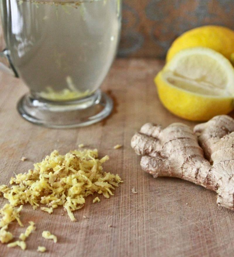 Имбирный чай с лимоном: чем полезен напиток и нужно ли его употреблять