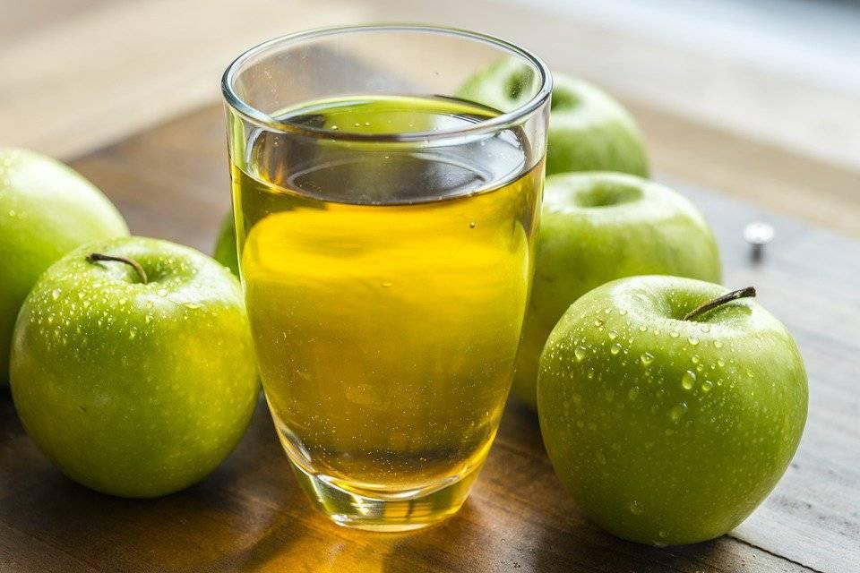 Как сделать яблочный сидр в домашних условиях. яблочный сидр — польза и вред для здоровья. соковый без сахара