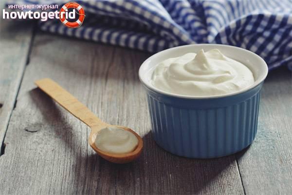 8 причин есть греческий йогурт
