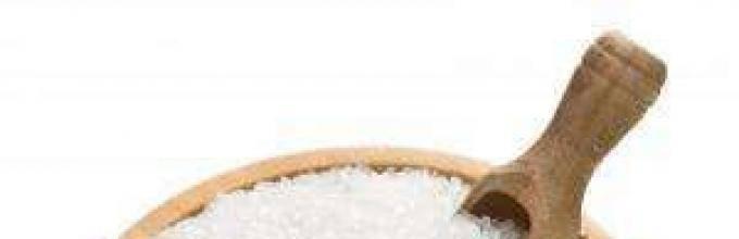 Йодированная соль: польза и вред. когда нужно ее включать в рацион?