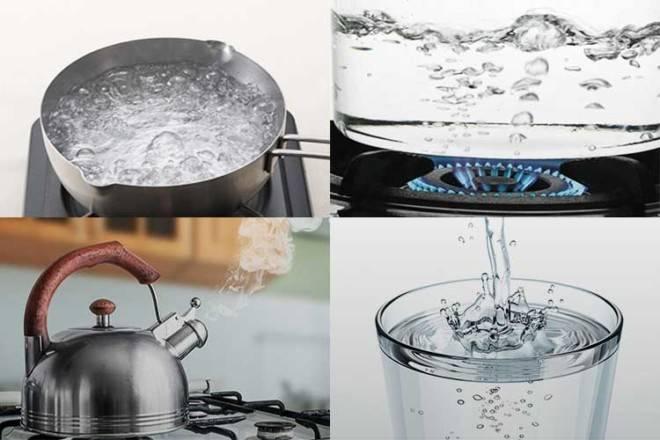 Кипяченая вода польза и вред — исследования ученых и рекомендации