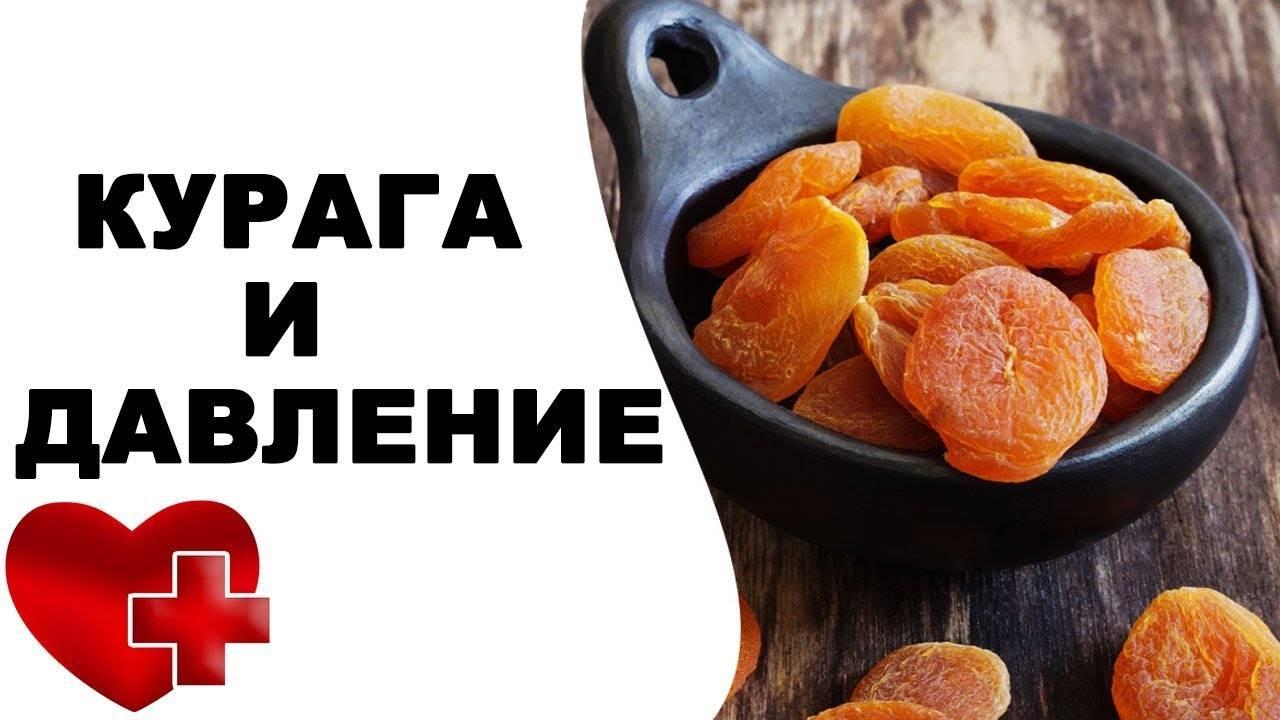 Курага – польза и вред для организма восточной сладости