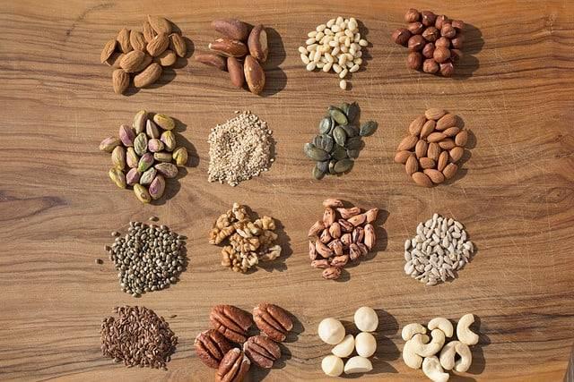 Топ-7 самых полезных орехов для здоровья