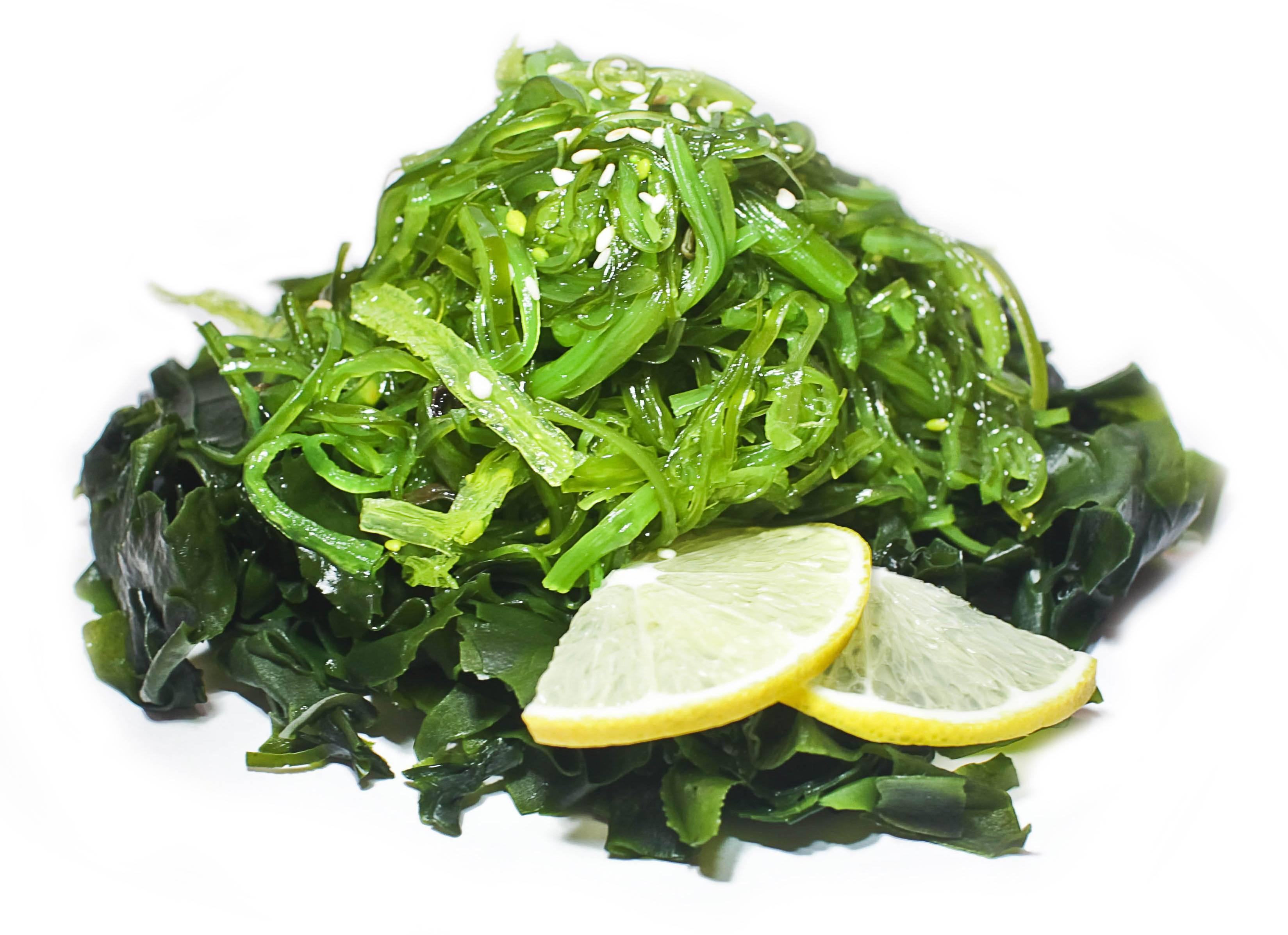 Салат чука: рецепт, состав, калорийность, бжу, полезные свойства и противопоказания