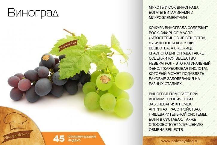 Сок из винограда: польза и вред, простые рецепты