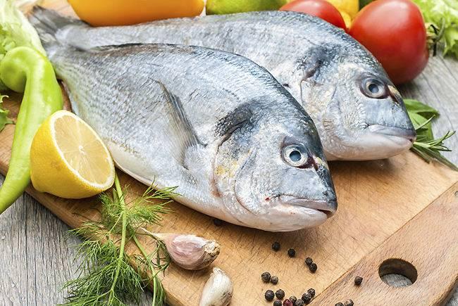 Дори (солнечник) что за рыба, польза и вред для организма, где водится