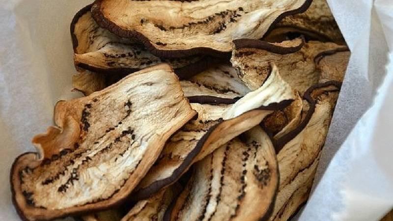 Как приготовить вяленые баклажаны в домашних условиях вкусно и просто