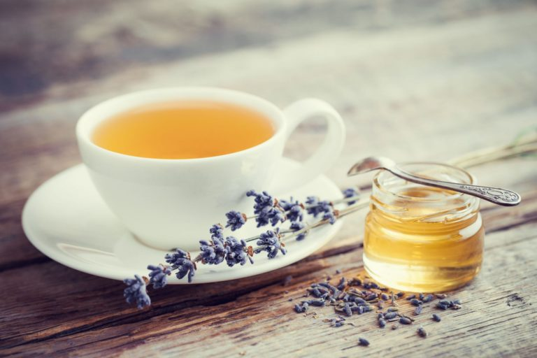 Лаванда чай польза и вред