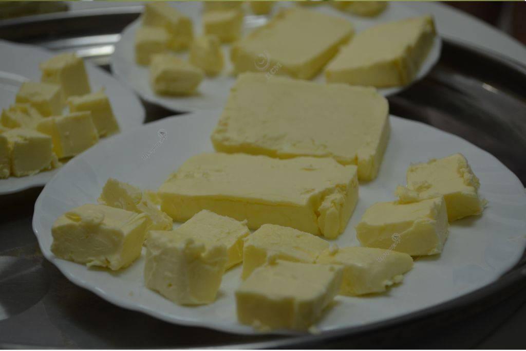 Как проверить качество сливочного масла — натуральное или нет?