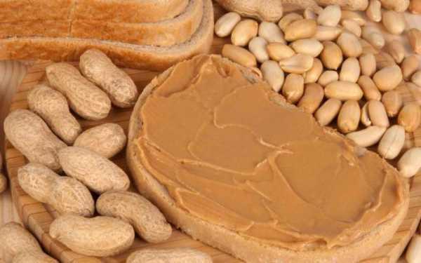 Польза и вред арахиса для женщин и мужчин