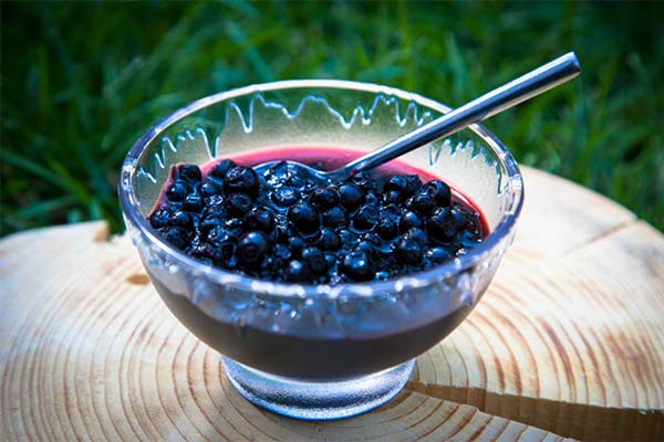 Варенье из черники в мультиварке: 4 лучших рецепта приготовления