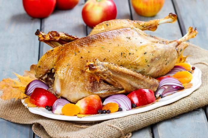 Мясо уток и гусей польза и вред