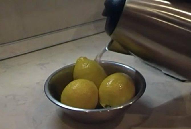 Замороженный лимон: польза и вред, применение