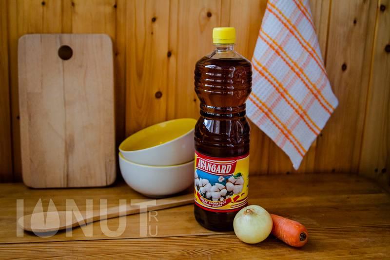Почему масло льна не используют для жарки