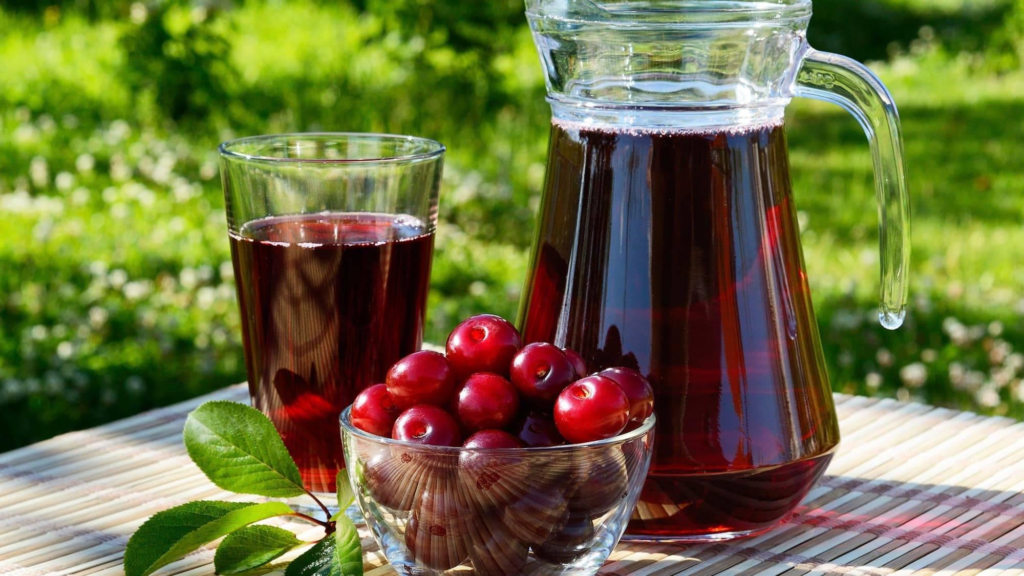 Все, что необходимо знать о пользе и лечебных свойствах вишни