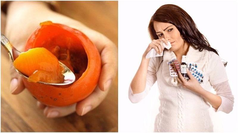Хурма: полезные свойства и противопоказания (вред). чем полезна для организма