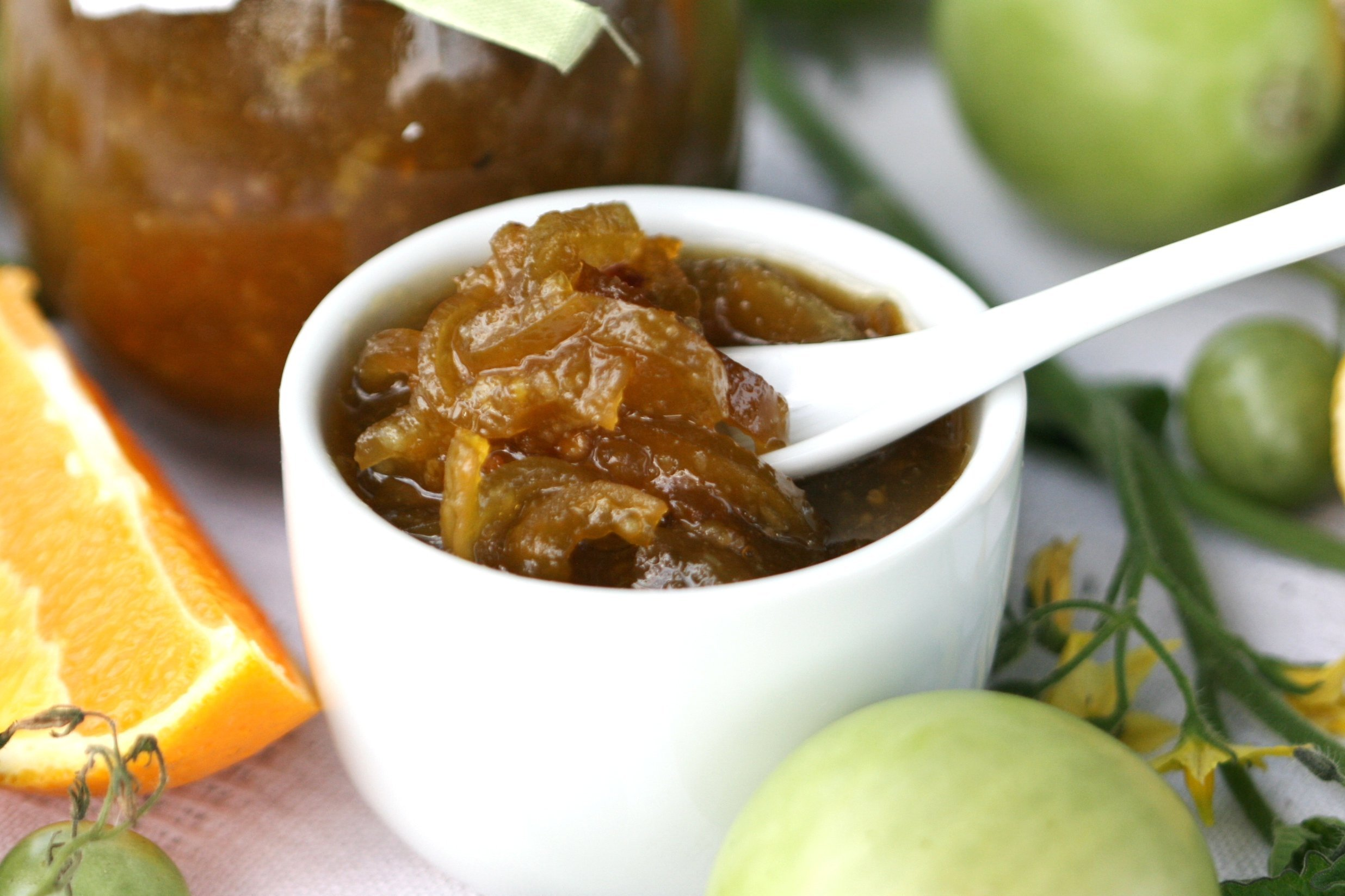 Варенье из помидоров красных – рецепт. варенье из зеленых помидоров на зиму