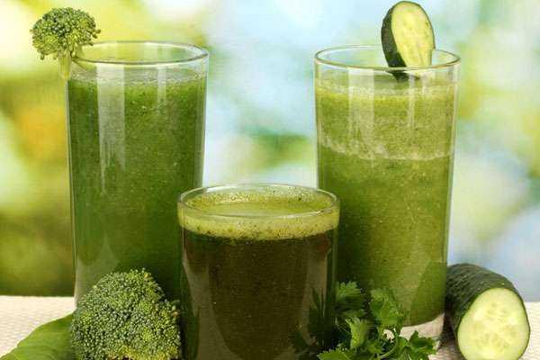 Огуречный сок для вашего организма: польза и вред