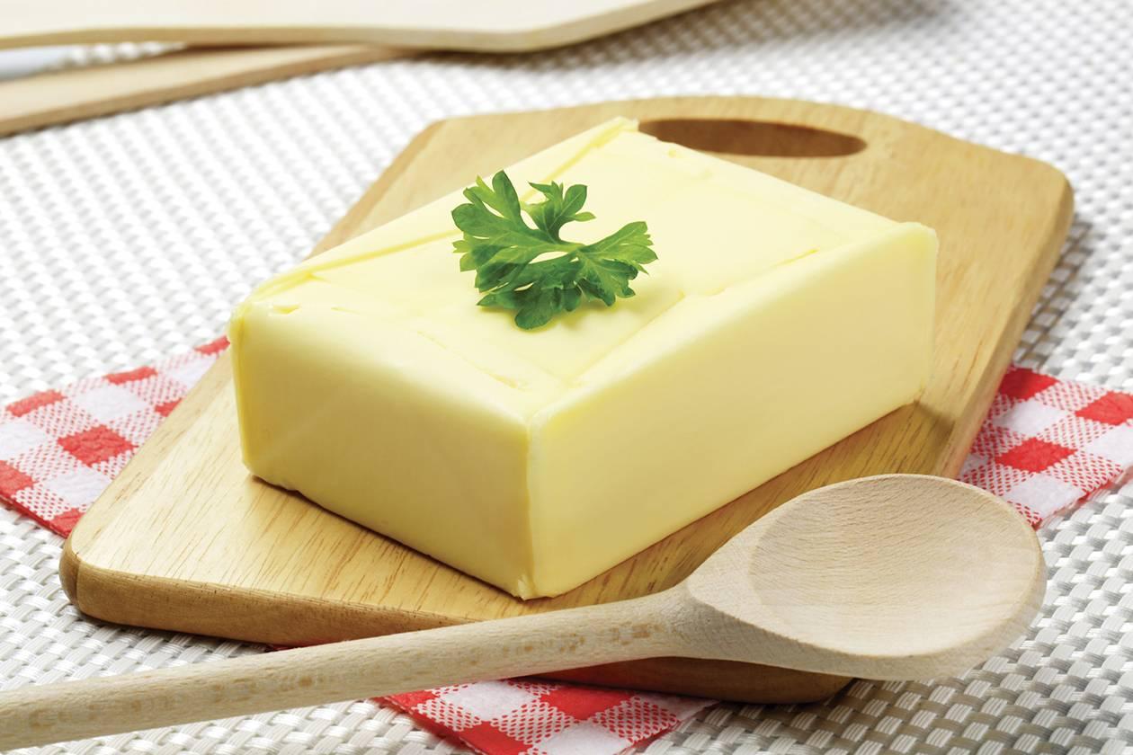 Чем вреден маргарин?