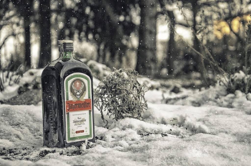 Как правильно пить егермейстер: полезные советы