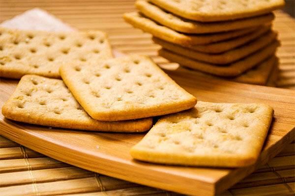 Галетное печенье «мария»: обзор 11 производителей и 8 простых рецептов приготовления