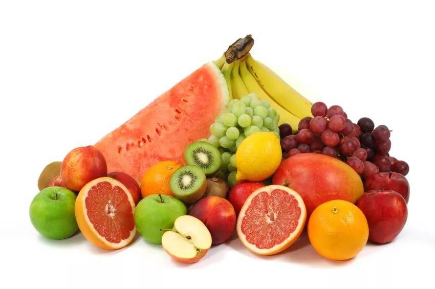 Овощи и фрукты, которые можно есть при сахарном диабете 2-го типа