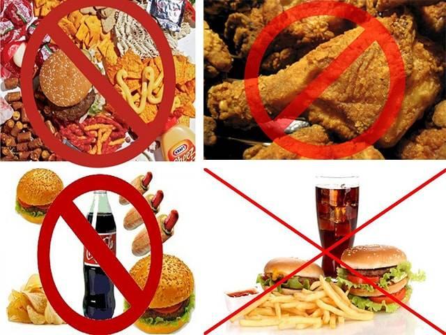 Питание при гипертонии: разрешенные и запрещенные продукты, организация питания при повышенном давлении