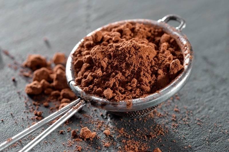 Какао-порошок: польза и вред