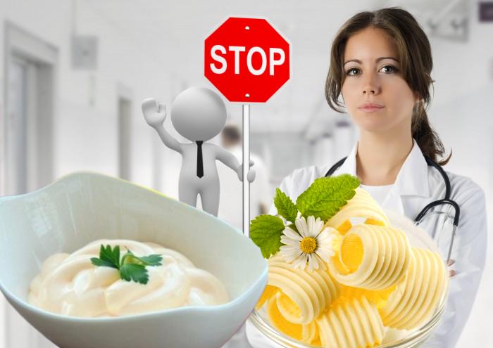 Свойства маргарина: вред и польза для организма. калорийность и состав маргарина (95 фото)